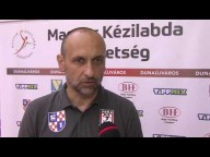 DKKA-FTC 33-24  interjú  György Lászlóval