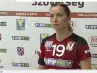 DKKA - Debrecen Rácz-Vincze Melinda nyilatkozik