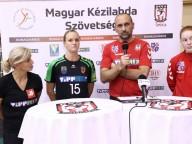 DKKA - ÉRD /26 - 30/ Sajtótájékoztató a mérkőzés után...