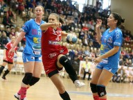 A knock-out victory in the EHF Cup