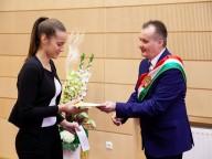 Jovovic Jovana magyar állampolgár lett