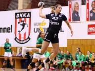 Braun Csenge a szezon végéig Budaörsön is szerepel
