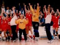 BL Győztes DUNAFERR 1999
