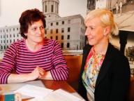 Triscsuk Krisztina ismét a DKKA kézilabdázója lett