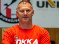 Perger Zsolt is back