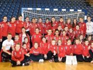 Három korosztályos csapatunk szerepelt a Főnix Kupán