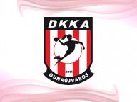 Élő: DKKA - Győri Audi ETO KC (NB I/B)