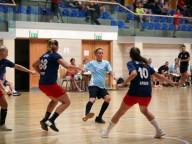 12 goal victory against Vasas