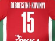 A 15-ös már Dunaújvárosban játszik!