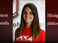 Bemutatkozik a DKKA serdülő és ifi csapata 2020/21.