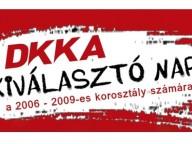 DKKA Kiválasztó Nap - 2021.10.23.